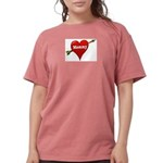 mommy Womens Comfort Colors® Shirt