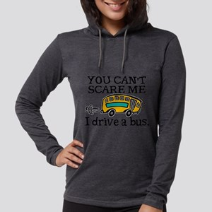drivebus2 Womens Hooded Shirt