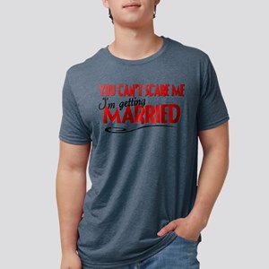 married Mens Tri-blend T-Shirt