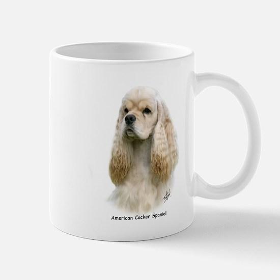 American Cocker Spaniel 9Y244D-035 Mug