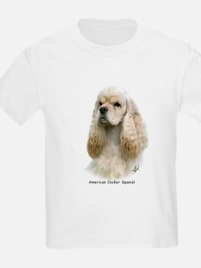 American Cocker Spaniel 9Y244D-035 T-Shirt