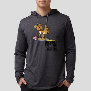 Breed Specific Legislationpiss23 Mens Hooded Shirt