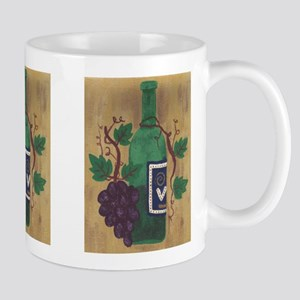 Vino - Mug