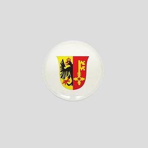 GENEVA Mini Button