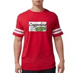 Crappochino Mens Football Shirt