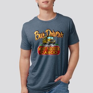 Most Precious Cargo Mens Tri-blend T-Shirt