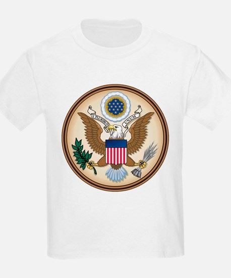 Presidents Seal T-Shirt
