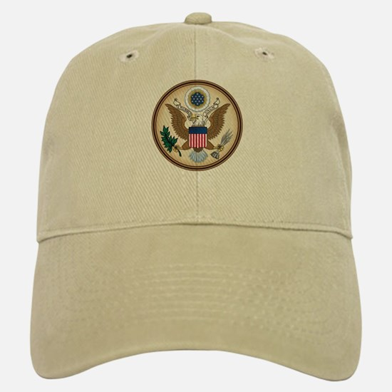 Presidents Seal Baseball Baseball Cap