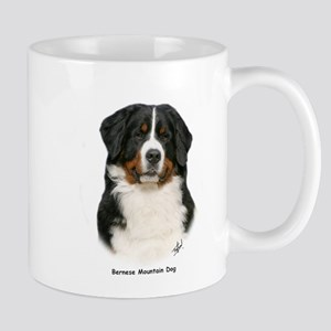 Bernese Mountain Dog 9Y348D-094 Mug