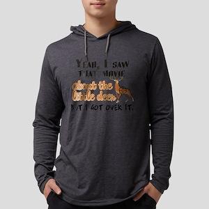 bambi movie2 Mens Hooded Shirt