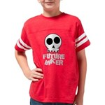 What's Hot! Youth Football Shirt