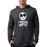 What's Hot! Mens Hooded Shirt
