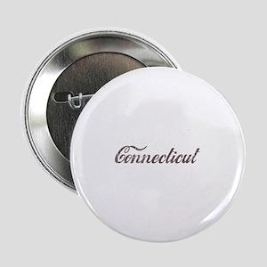 Vintage Connecticut Button
