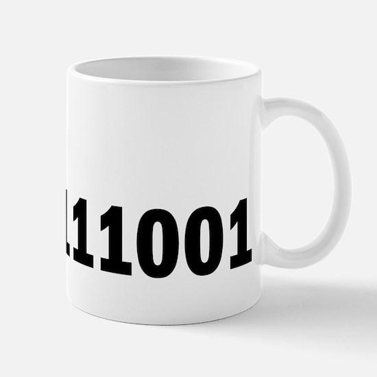 Elite 101 Mug