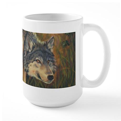 """""""Moment"""" Large Mug"""