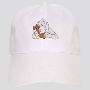 NWt Bearhug Cap