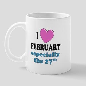 PH 2/27 Mug