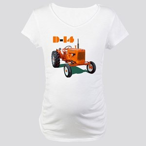 The Model D-14 Maternity T-Shirt
