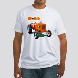The Model D-14 Fitted T-Shirt