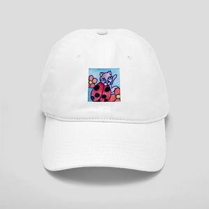 Ladybug Cat Cap