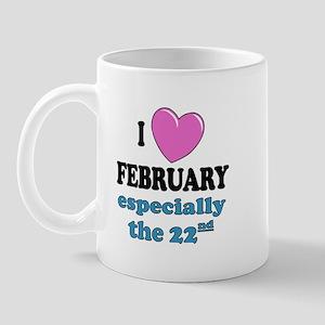 PH 2/22 Mug