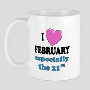 PH 2/21 Mug