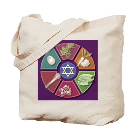 Seder Plate Other Tote Bag