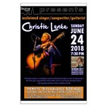 Christie Lenee Poster Posters