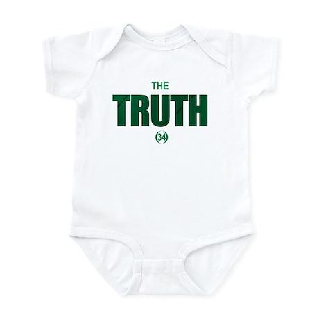 THE TRUTH Infant Bodysuit