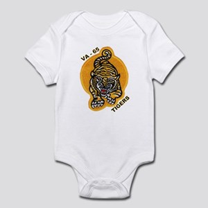 VA 65 Tigers Infant Bodysuit