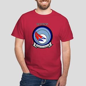 VA 93 Ravens Dark T-Shirt
