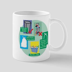 Compilation Mug