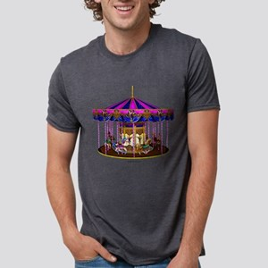 The Pink Carousel T-Shirt
