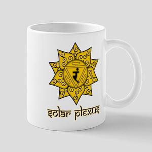 Solar Plexus Mug