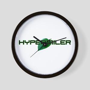 Hipermiler Wall Clock