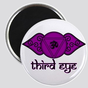 Third Eye Magnet
