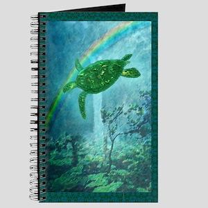 Rainforest Turtle Journal