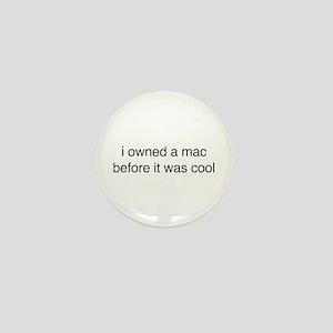 i owned a mac Mini Button