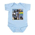 Infant Bodysuit - Indy