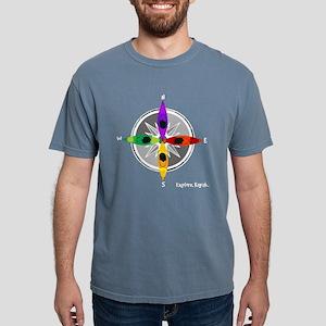 compass_kayak T-Shirt