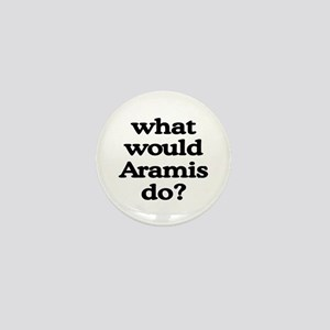 Aramis Mini Button