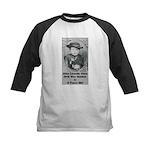 John Clem Kids Baseball Jersey