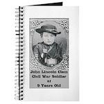 John Clem Journal