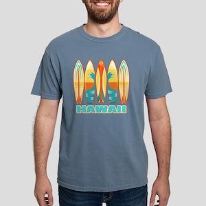 Hawaii Surfboards T-Shirt