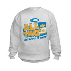 All That Sweatshirt