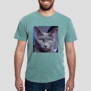 russian blue T-Shirt