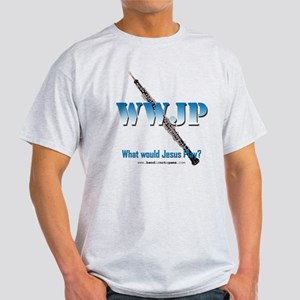 WWJP - Oboe Light T-Shirt