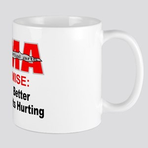 MMA MIXED MARTIAL ARTS Mug