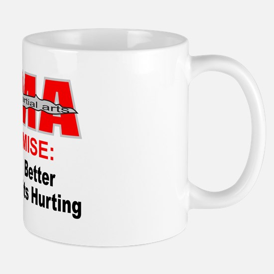 MMA MIXED MARTIAL ARTS Mug