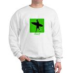 iSurf Male - Sweatshirt
